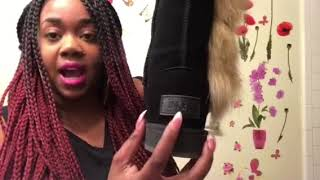 👢INOE FASHION BOOTS👢|ALIEXPRESS + Try On|