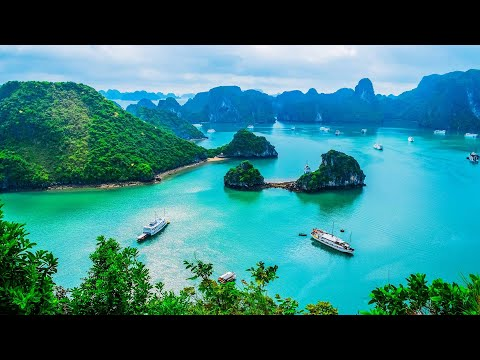 two-day-halong-bay-cruise-from-hanoi,-vietnam