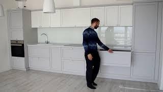 Кухня Оля K160501