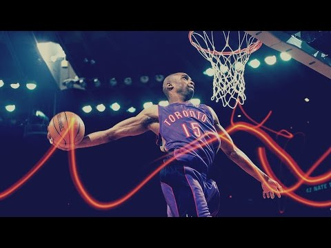NBA Dunk Mix -