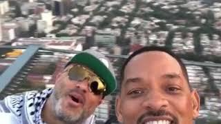 Will Smith En México Grabando Bad Boys 3