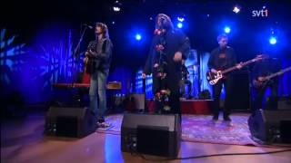 TSOOL - You Are The Beginning (Live Go'Kväll 2012)
