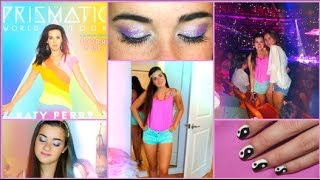 Get Ready with Me: Katy Perry Concert! Thumbnail