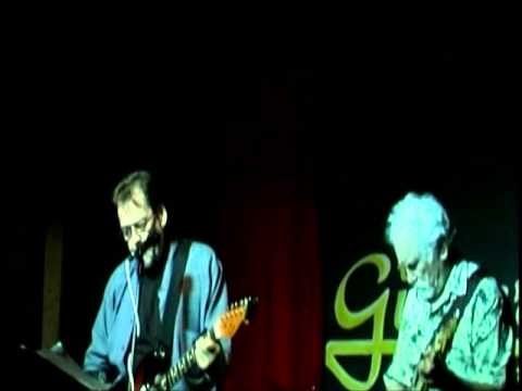 Al Corrao & Ron Lavery Perform Benefit Of The Doubt 070313