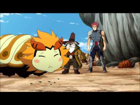 ThunderCats 2011 Series Episode 23, Recipe for Disaster, Tygra Feels the Love, Clip 3