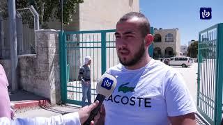 فلسطين.. طلبة التوجيهي يؤدون امتحاناتهم ضمن إجراءات وقائية مشددة 30-5-2020