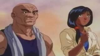 Street Fighter II Episódio 1 Parte 1 BR