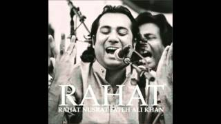 Rahat Fateh Ali Khan Collection : Tere mast mast do nain - Dabangg