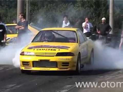 Japan Drag Racing Compilation Youtube