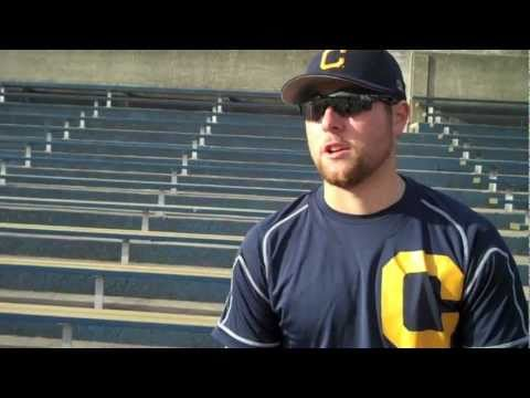 Cal Baseball News: Virginia Rematch, , David Esquer Coach OF The Year, New Video