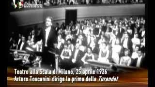 Giacomo Puccini settima parte