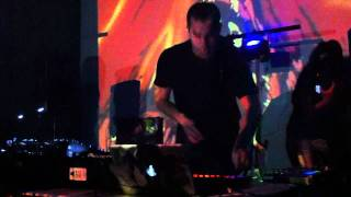Lorn Live (Part 2) at Black Bar Miami