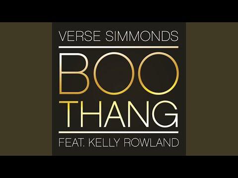 Boo Thang (Edited Version)
