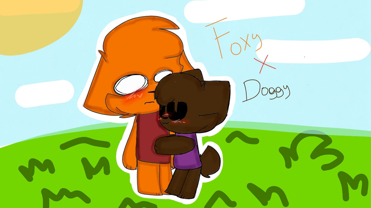Foxy X Doggy Leer Desc Youtube