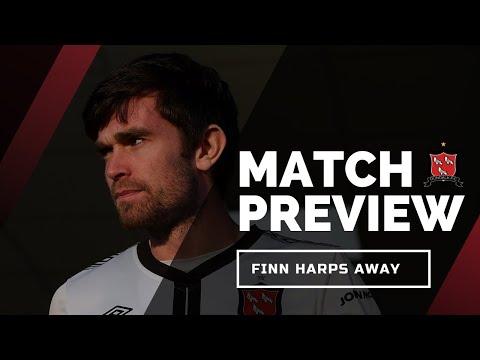 Sam Stanton Preview | Finn Harps v Dundalk FV