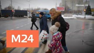 """""""Спорная территория"""": """"придержи коней"""" - Москва 24"""