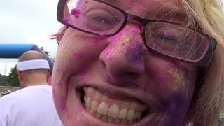 Color Up 5k Nacogdoches
