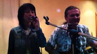 "12 Ретро-рок группа Block_Note - ""Ветер перемен"""