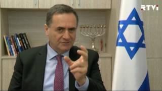 Изоляция Катара может быть на руку Израилю?