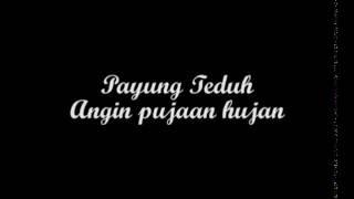 Payung Teduh - Angin Pujaan Hujan Lyrics