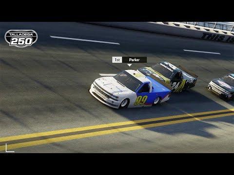 WE MIGHT ACTUALLY WIN! | NASCAR Heat 3 Career (Part 21)