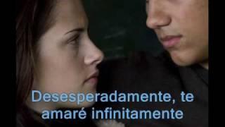 muse - endlessly en español