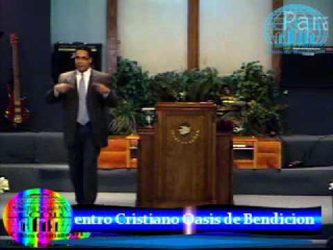 El Amor Tiene Accion con el Pastor Angel Maestre - 1 / 5