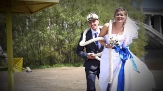 Ю. Ясько(videoYasko): Поющая свадьба в Бийске