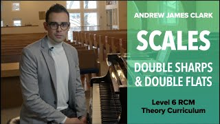 Scales: Music Theory RCM Level 6 (1/4)
