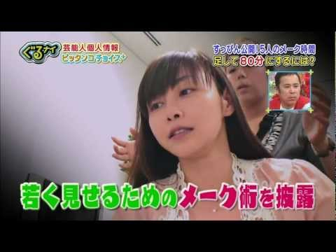 杉原杏璃 すっぴん - YouTube