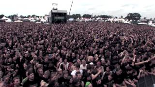 VAN CANTO - To Sing a Metal Song (Live at Wacken 2011) | Napalm Records