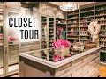 Closet Tour | Macy Kate