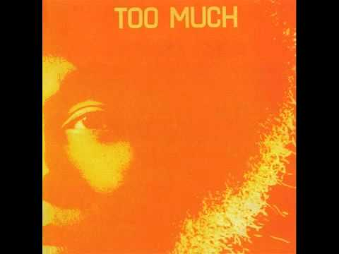 Too Much -[5]- I Shall Be Released