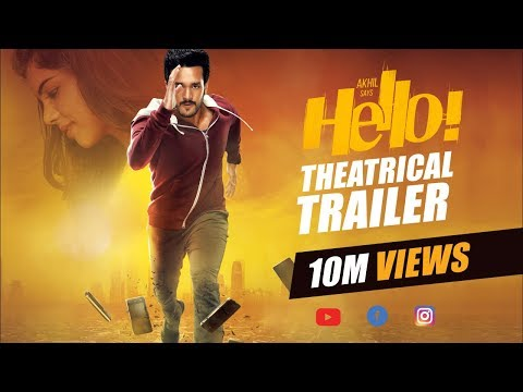 Hello Movie Trailer