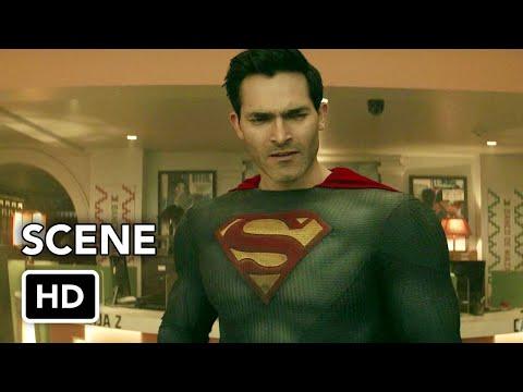 """Superman & Lois 1x09 """"Mexico"""" Fight Scene (HD)"""