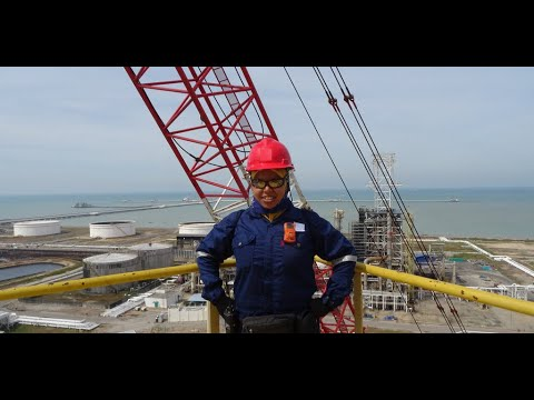 EHI Corp. Invests in Offshore Services for Energy Projects