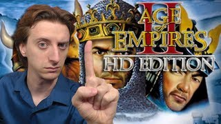 One Minute Review - Age of Empires II HD Edition