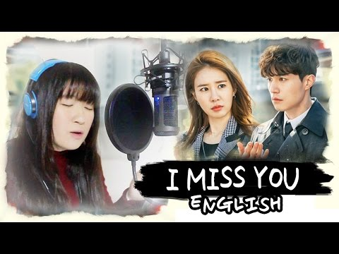 [ENGLISH] I MISS YOU-Soyou 소유 (Goblin 도깨비 OST) MV+Lyrics by Marianne Topacio