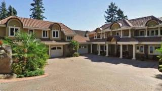 $20 MILL HOUSE FOR SALE IN WHITE ROCK,BC
