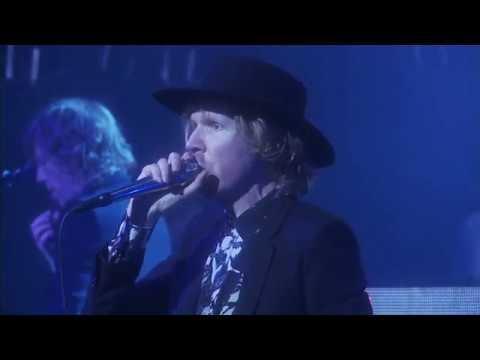Beck Live at AB - Ancienne Belgique