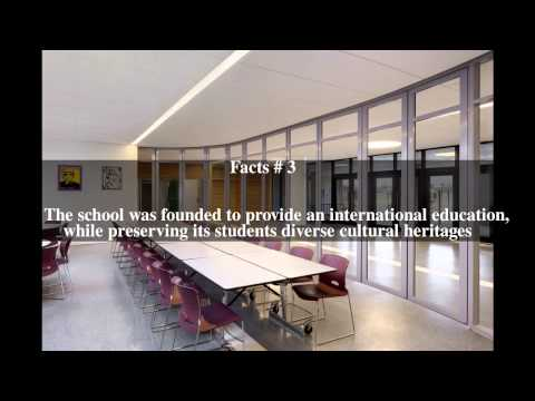 United Nations International School Top # 5 Facts