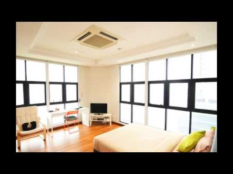 Rent house Singapore - Penthouse Master room 1-2