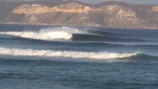 LOMBOK - THE SOUTH EAST - SURF