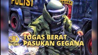 Download Tugas Berat Pasukan Gegana -  POLISIKU ( Bag 3 )