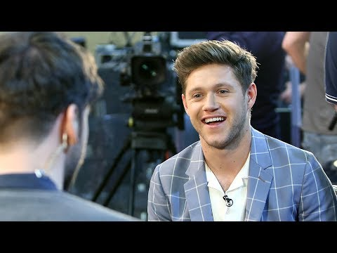 Niall Horan on his love life | Niall Horan with the RTÉ Orchestra | RTÉ One