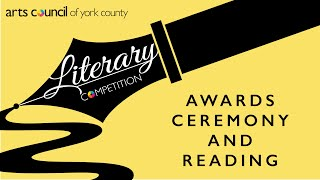 2020 ACYC Literary Competition Awards Announcement & Readings