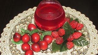 видео Компот из замороженных ягод - лучшие рецепты. Как правильно и вкусно приготовить компот из замороженных ягод.