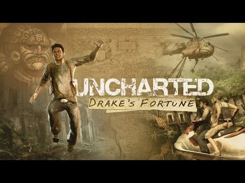 Оценки Uncharted: The Lost Legacy » скачать игры, скачать