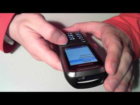 Samsung Xcover 2 C3350