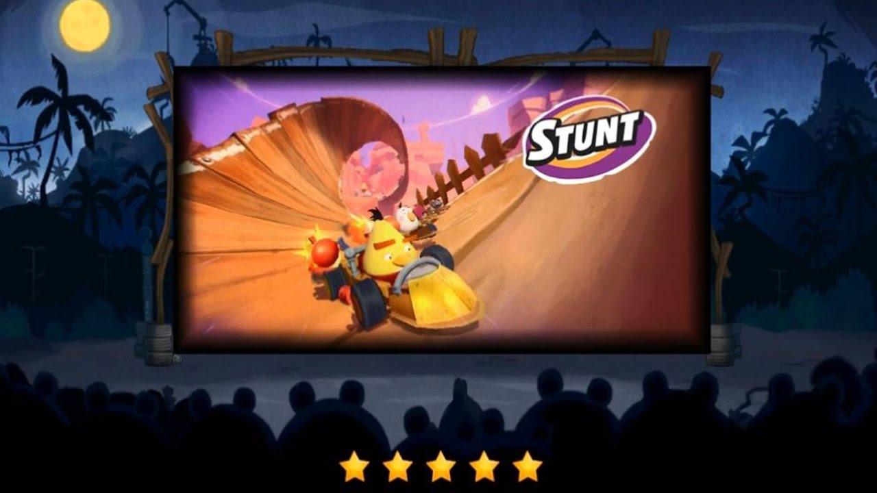 Angry Birds Go! Gameplay Walkthrough Part 17